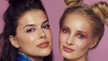 Make up na festiwal. Makijażowe inspiracje od Eveline