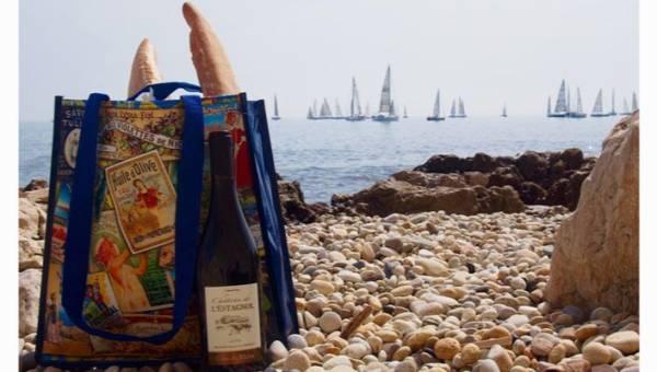 Zdrowe przekąski na plażę – 7 pomysłów na wakacyjne wypady nad Bałtyk lub jeziora