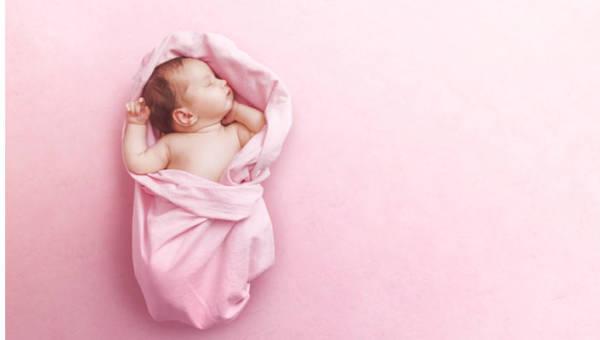 Witaj na świecie! Pierwszy miesiąc życia dziecka