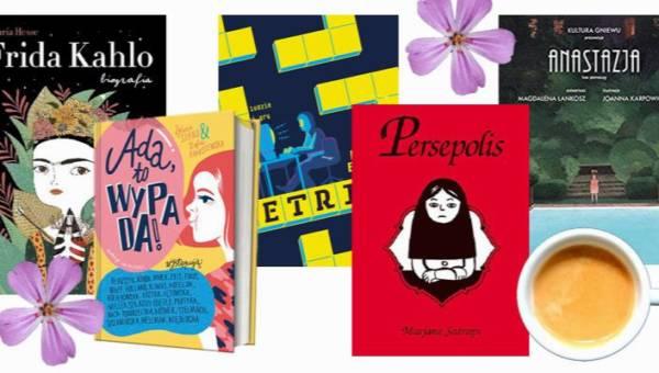 """Powieści graficzne dla kobiet – porywające, piękne i bardzo """"instagramowe"""" lektury na wakacje"""