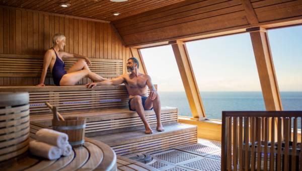 Samsara Spa – oaza relaksu na błękitnym morzu
