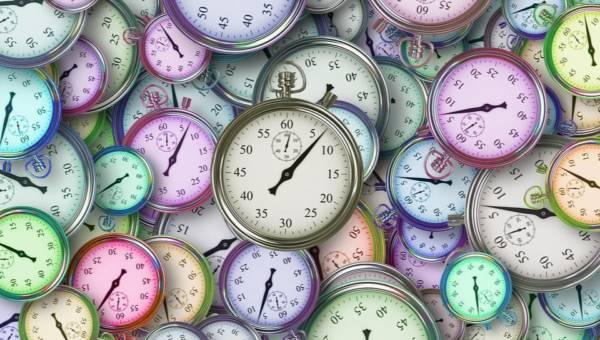 Znaczenie godzin w miłości. Zdarza Ci się kilka dni z rzędu zerkać na zegarek o tej samej porze? To nie przypadek!