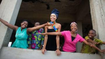 Nowa akcja w Rossmannie: Kup Czekotubkę i pomóż zbudować szkołę w Ghanie!