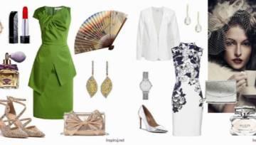 Elegancja i gracja, czyli arystokracja! Garderobiane wyższe sfery