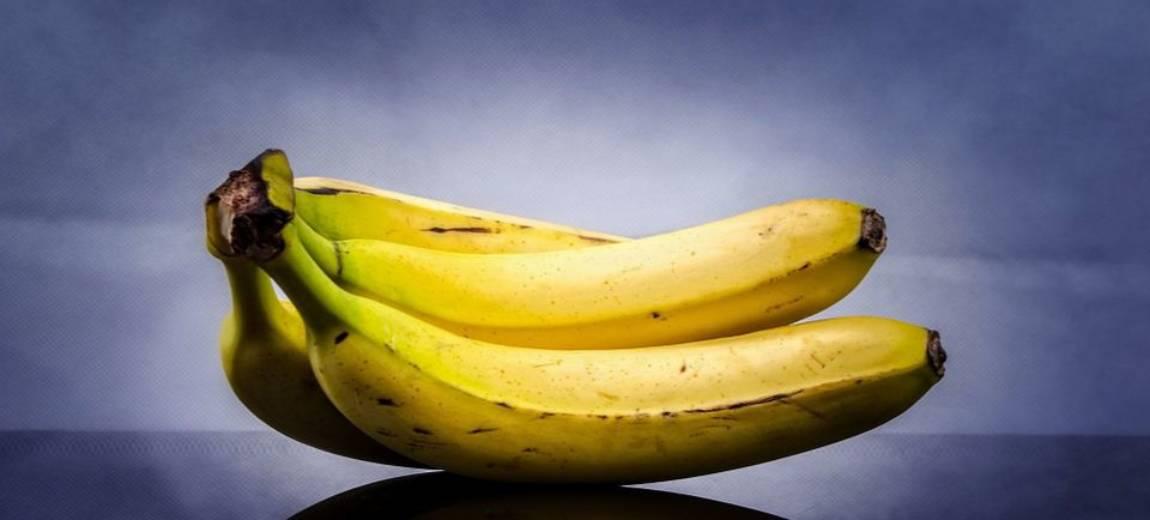 Jak jeść banana? Dowiedz się, które są najzdrowsze!