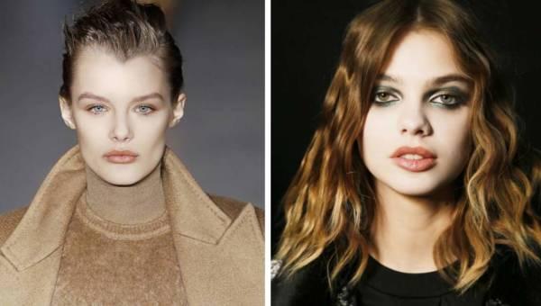 Brązowa szminka ma honorowe miejsce w kosmetyczce Kylie Jenner i Rihanny. Powrót kosmetycznej królowej lat 90.!