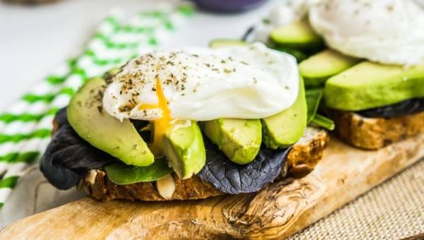 Dania wegetariańskie – jakie sosy wybrać?