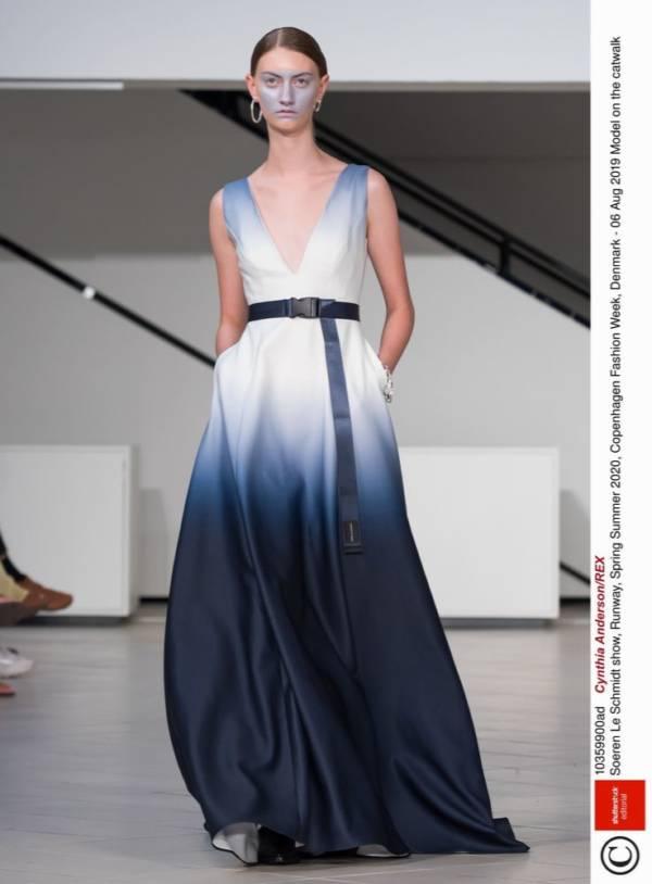 Copenhagen Fashion Week 2019