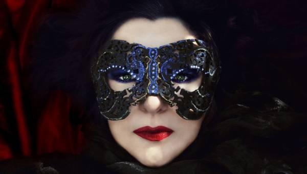 Incognito Mask – schowaj się za biżuterią przed światem, który chce wiedzieć o Tobie wszystko