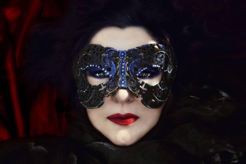 incognito mask