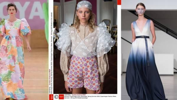 Copenhagen Fashion Week 2019 – duńskie ulice zapowiedziały nadchodzące trendy. Wybrałyśmy dla was 15 najważniejszych!