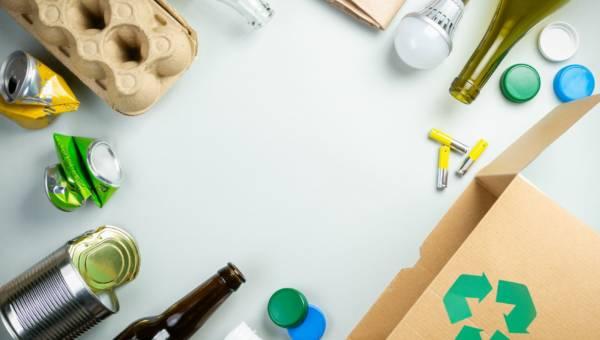 Recykling – wielkie zmiany zaczynają się od małych decyzji