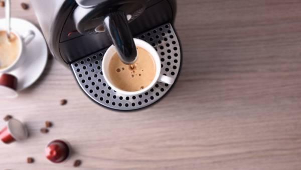 Czym kierować się przy wyborze ekspresu do kawy na kapsułki?