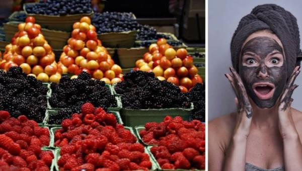 Owocowe maseczki. 10 przepisów na skuteczne domowe kosmetyki!