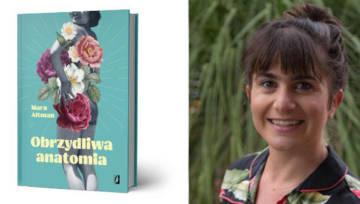 """Polecamy: """"Obrzydliwa anatomia"""" – ciałopozytywna książka Mary Altman, która na nowo definiuje pojęcie kobiecego piękna!"""