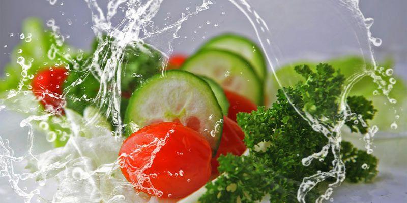 ozonowanie żywności