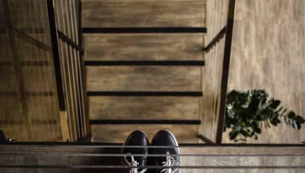 Rozważanie kupna schodów zabiegowych