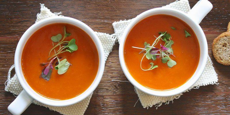 starożytna zupa