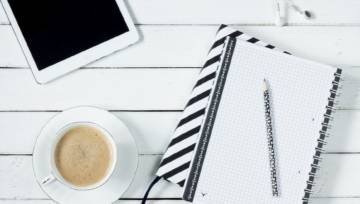 Co zrobić z zeszytem? 7 pomysłów na puste notesy!