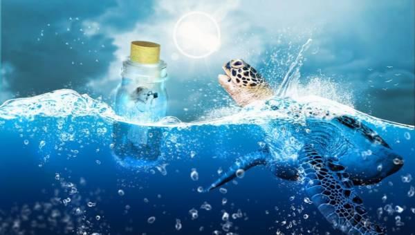 Najpiękniejsze butelki zero waste do picia wody. Przegląd 8 modeli, które bez problemu zamówicie przez internet