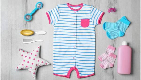 Wyprawka dla dziecka – przygotuj się na powitanie maluszka z głową!