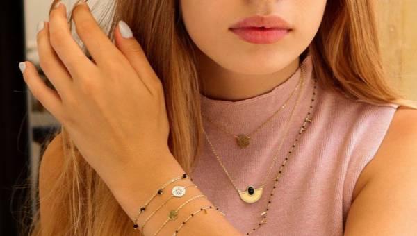 Jakie trendy w biżuterii czekają na nas zimą 2019?