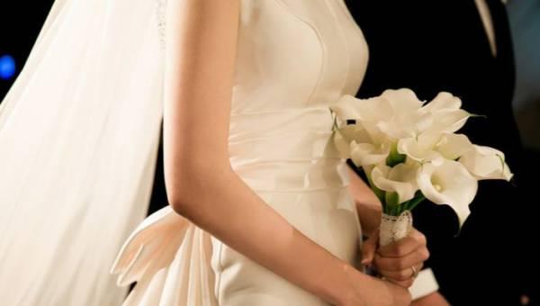 Bukiety ślubne na jesień – propozycje w 5 odsłonach