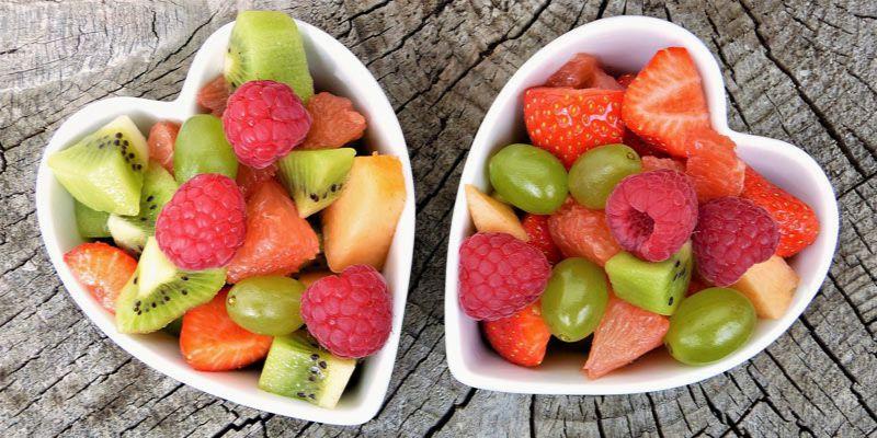 Dieta. Jak dodać sobie energii