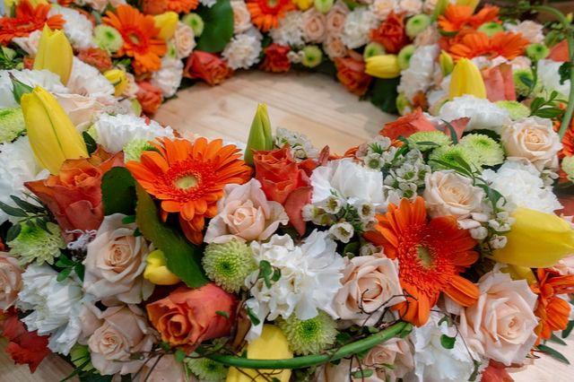 wróżby z kwiatów