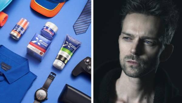 Męskie kosmetyki do zadań specjalnych – idealne prezenty na Dzień Chłopaka!