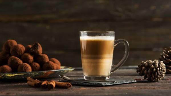 Latte z kapsułki – dlaczego warto?