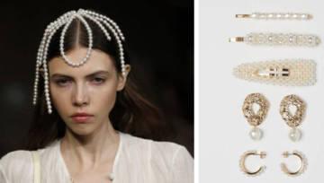 Akcesoria z perłami opanowały sklepy i Instagram. Zobacz, jak zostać jesienną królową pereł!