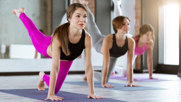 Aktywność fizyczna dla kobiet – dlaczego warto?