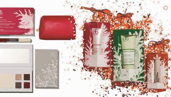 Kolekcja świąteczna 2019 od Arbonne – już teraz wybierz, co podarujesz bliskiej osobie pod choinkę