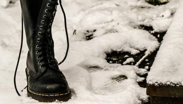 Sztyblety plus ciężkie glany, czyli Chelsea boots w zupełnie nowej odsłonie