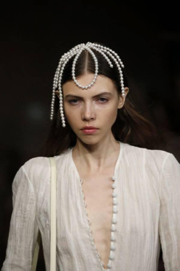 akcesoria z perłami