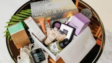 Wyjdź naprzeciw nieprzyjaznej jesiennej aurze z Goldenbox no 16, po brzegi wypełnionym luksusowymi kosmetykami!