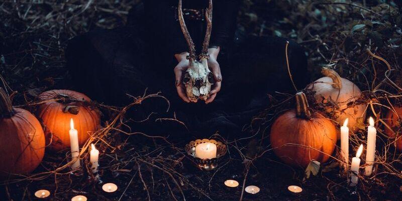 5 najlepszych filmów z Halloween w tle