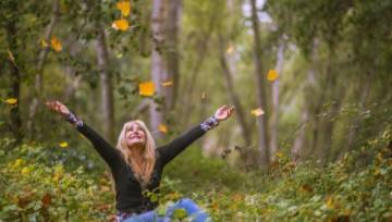 20 rzeczy do zrobienia jesienią – inspirująca lista, z którą odczarujesz melancholijną jesień