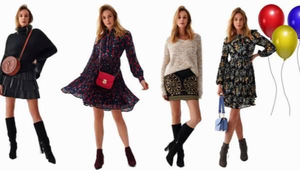Kolekcja urodzinowa Top Secret – zobacz ubrania, które marka zaprojektowała z okazji 23 lat istnienia!