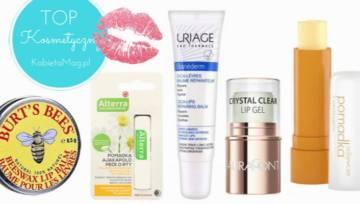 7 najlepszych balsamów do ust w 2020 – ranking kosmetyków do ust na wiatr i mróz