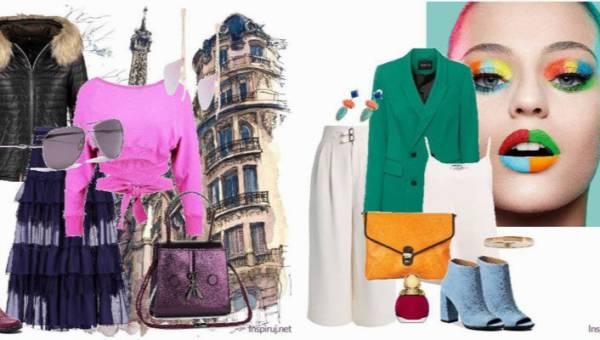 Paris Fashion Week na polskich ulicach, czyli dwie stylizacje inspirowane modą z Paryża