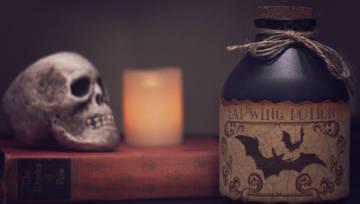 Akcesoria na Halloween 2019 – gadżety i dekoracje, z którymi stworzysz pożądany mroczny klimat!