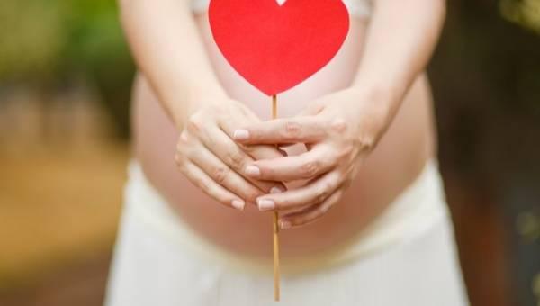 Ciąża a zabiegi kosmetyczne
