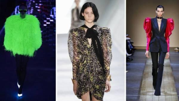Trendy jesień zima 2019 2020. 10 przykładów printów, kolorów i fasonów, które będziemy nosić przez cały trwający sezon