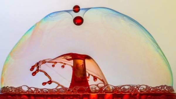 Opakowania z mydła – designerskie spojrzenie na filozofię zero waste, które zachwyca