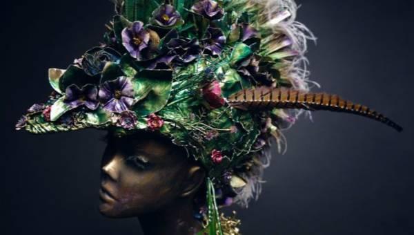 Włosy inspirowane naturą  – nowy, magiczny projekt koloryzacyjny Ursuli Goff!