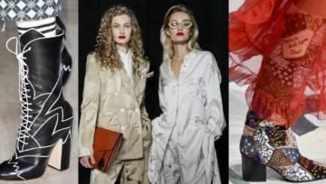 Buty damskie do garnituru – stylizacje do biura, na wernisaż lub spotkanie towarzyskie