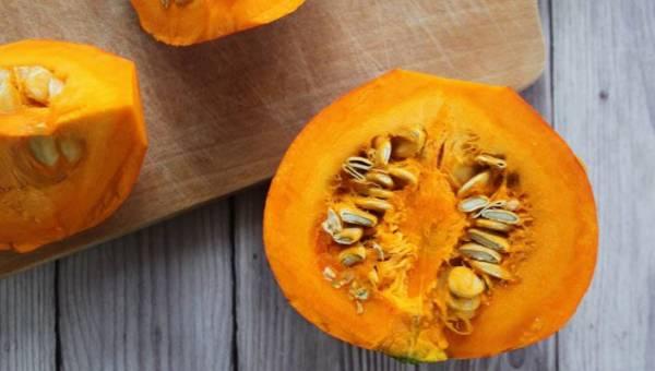 Dynia Hokkaido – niewielkie warzywo, którego smak pobudzi Twoje kubki smakowe