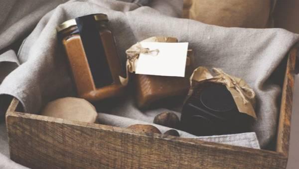 Ekologiczne prezenty na Boże Narodzenie dla Twoich bliskich, którzy żyją zgodnie z ideą zero waste
